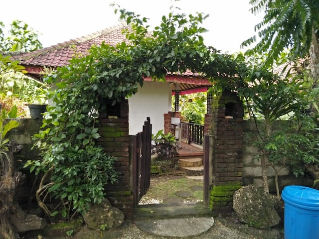 SARASWATI HOME STAY 1