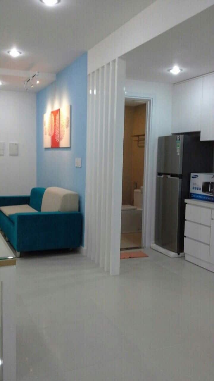 Lexington 1 BR fully furnished apartment for rent