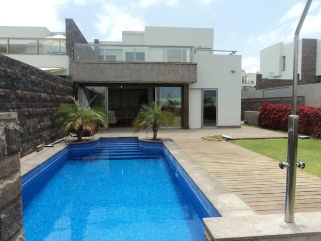Lujosa Villa Oasis del Duque con piscina 8 pax - Costa Adeje - Villa