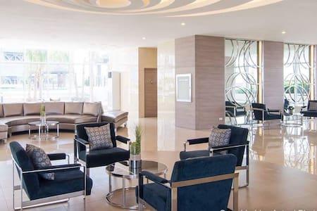 Staycation in UniBelt SunResidences - Quezon City  - 公寓