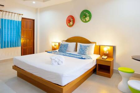 Grandview Guesthouse (Phuket-Patong)  Room 2