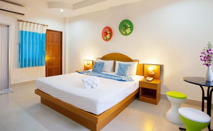 Grandview Guesthouse (Phuket-Patong)  Room 2