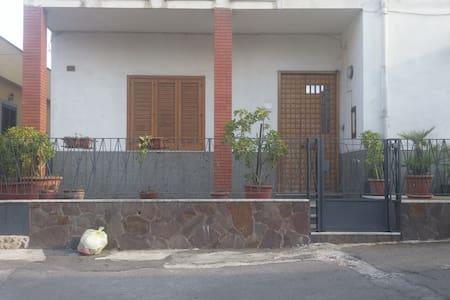 appartamento bilocale con terrazzino - Ottaviano - Apartmen