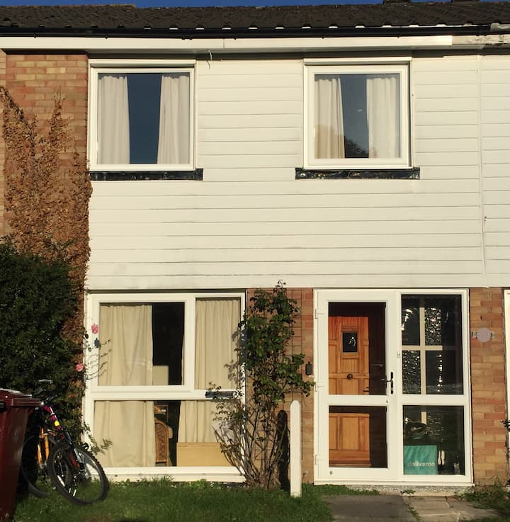 CHICHESTER TOWN HOUSE Nr Goodwood/Witterings