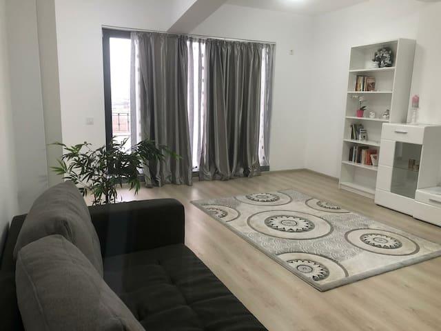 New Doxa Apartament