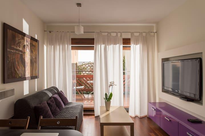 Apartament - Jastarnia - Jastarnia - Apartament