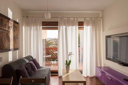 Apartament - Jastarnia - Jastarnia - Apartemen