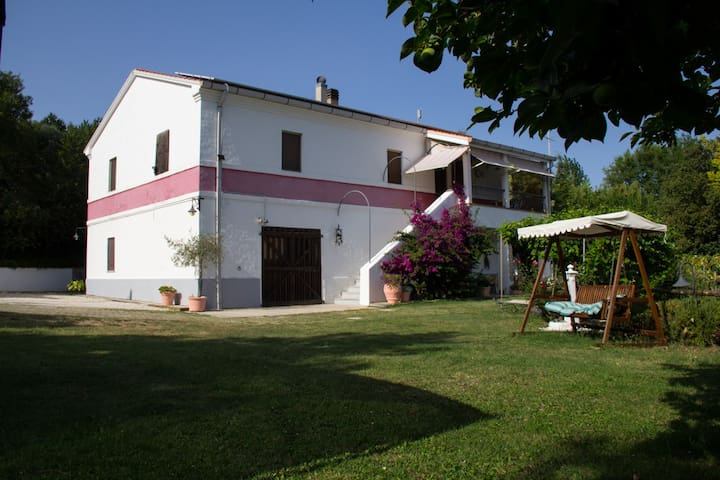 Bed & Breakfast Lola (URL HIDDEN) - Offagna - Bed & Breakfast
