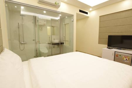UrHome Cozy Apt &Hotel Cau Giay 4th - Hanoi, Cau Giay, Hanoi, Viet Nam