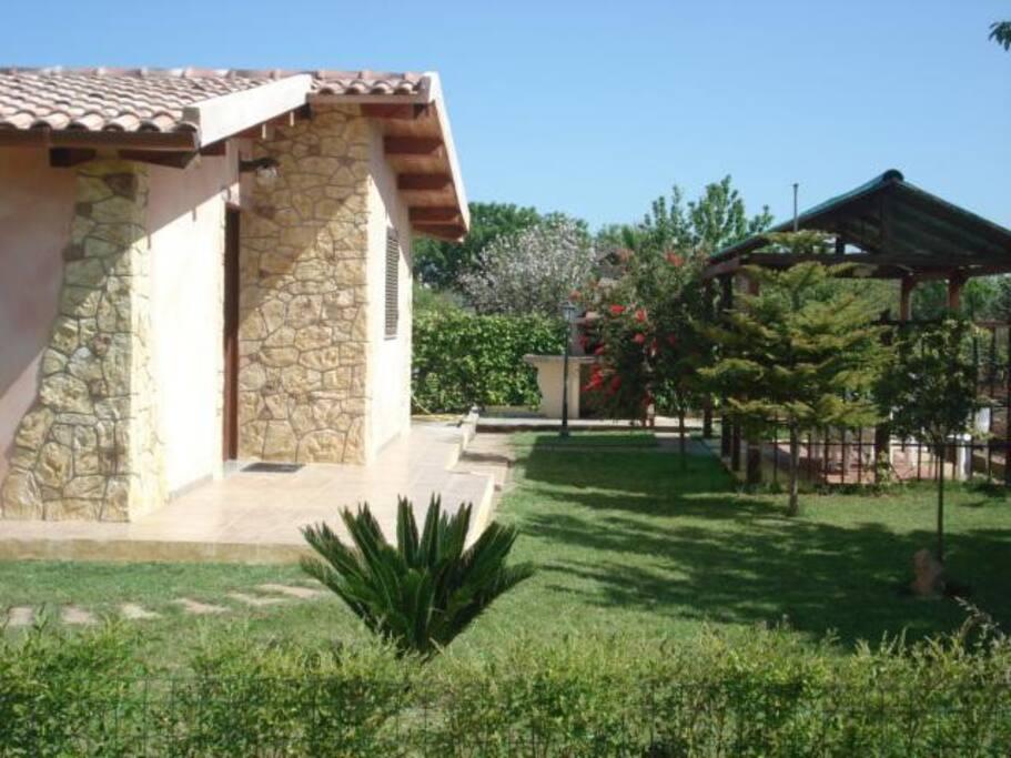 Casa stella case in affitto a alghero sardegna italia for Case affitto alghero privati