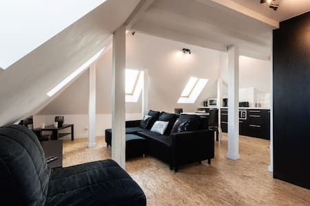 Beautiful appartment in Strasbourg