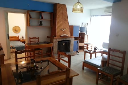 Beach Apartments for Rent in Oropos - Oropos - Apartment