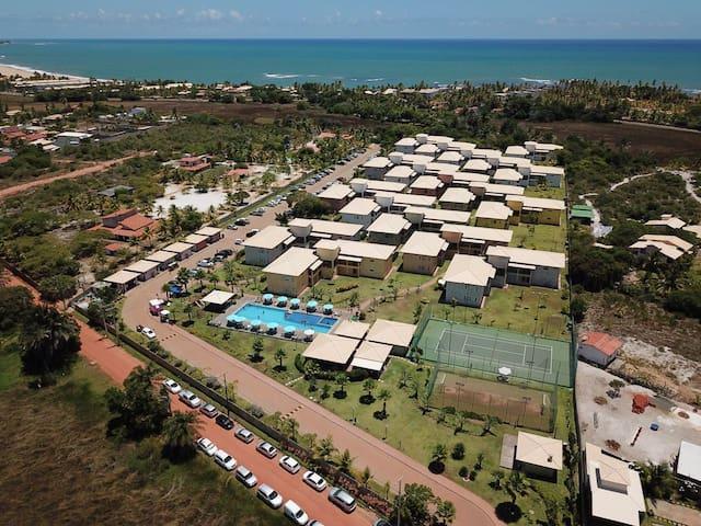 Village Quinta das Lagoas Reserva