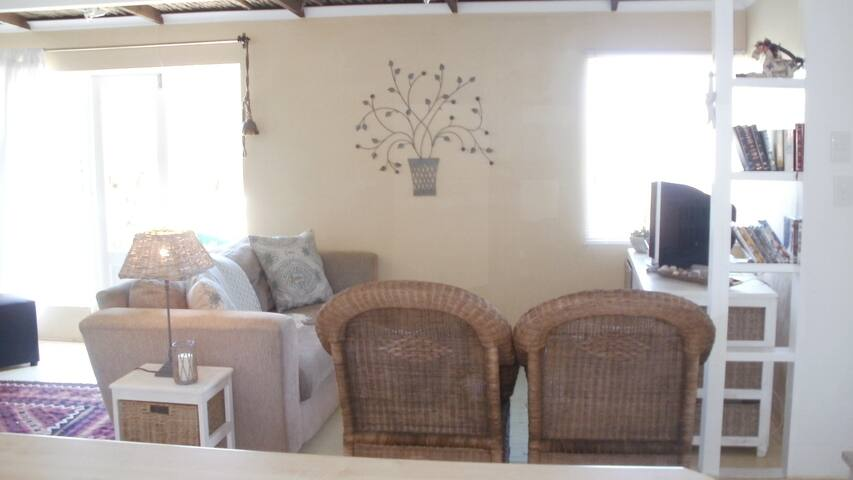 Private Cottage, Close to beach - Pringle Bay - Huis