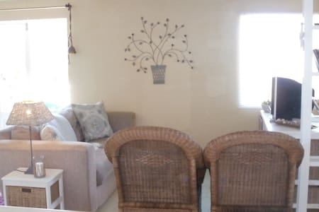 Private Cottage, Close to beach - Pringle Bay - Haus