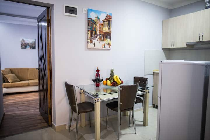 -25% OFF ⭐ Central Apartment at Downtown