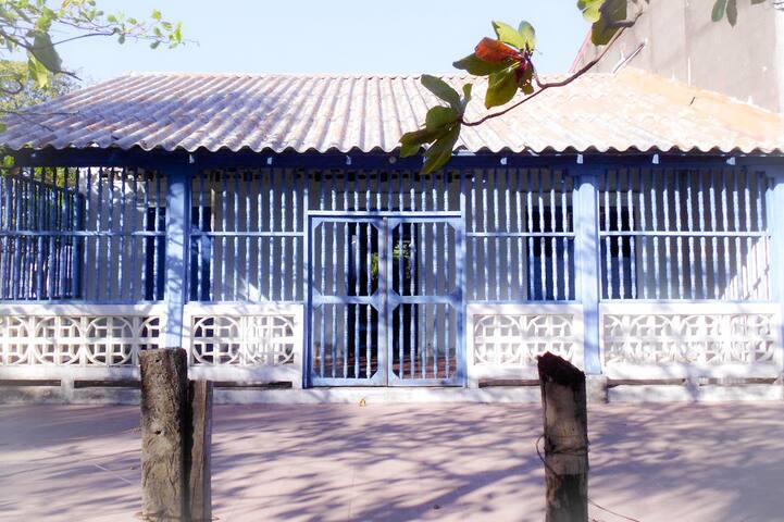Poneloya 20 - Poneloya - Dům