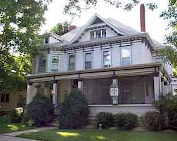 Victorian Bed and Breakfast - Red Wing