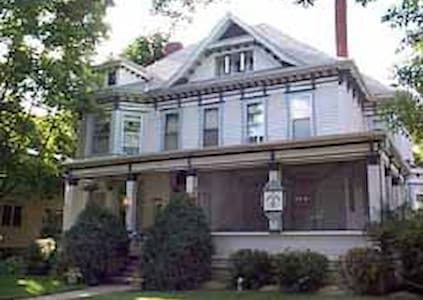 Victorian Bed and Breakfast - Red Wing - Penzion (B&B)