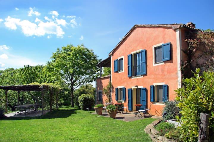 La Vetrichina - 110453 - San Casciano dei Bagni - Villa