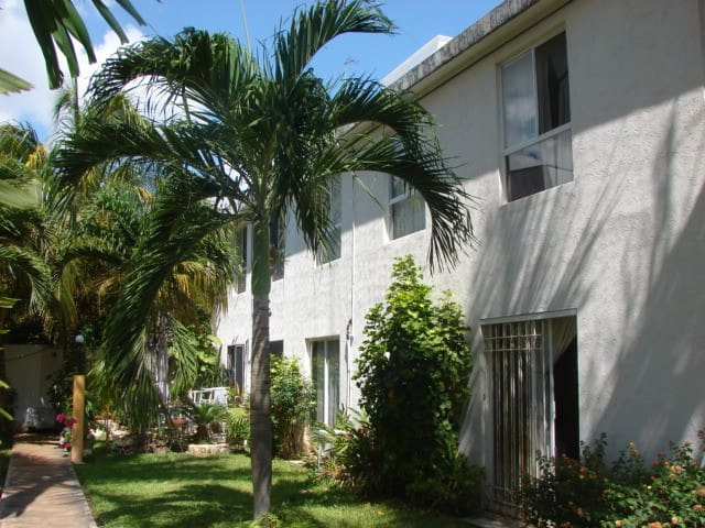 Espacio Abierto al Sentido Humano - Cancun - Multiproprietà