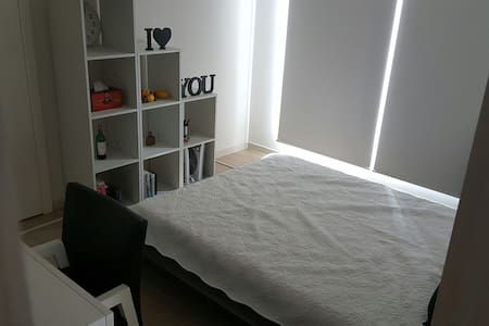 Black and white quite guesthouse(2) - 동두천시, 경기도, KR - Apartment