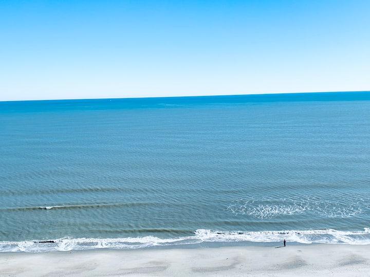 Ocean Dunes Tower II, Ocean view