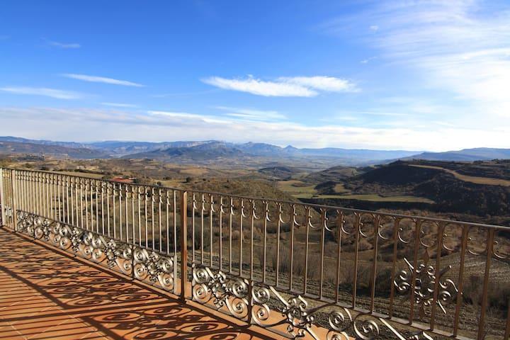 CASA MIRET DE MUR - Vilamolat de Mur - Dům