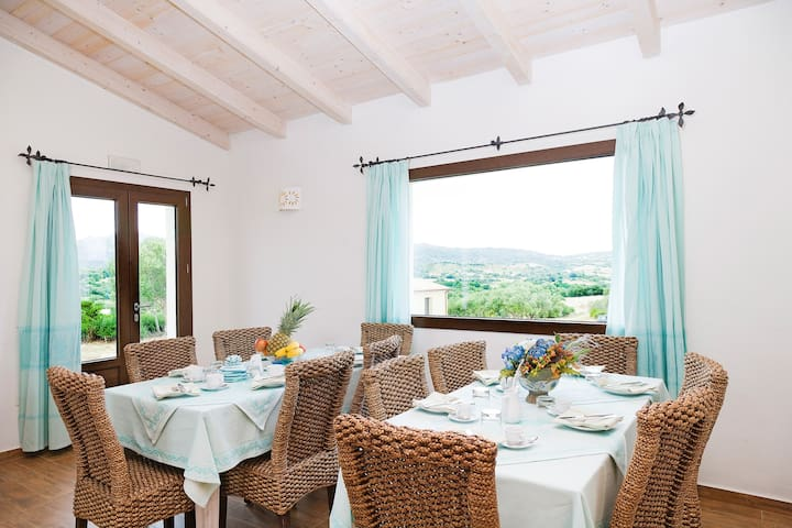 Bed & Breakfast on Costa Smeralda 3 - Arzachena - Bed & Breakfast
