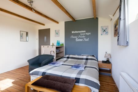 B&B warnstee - Wichmond