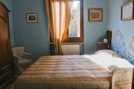 Country house immersa nel verde. - San Potito Sannitico - Bed & Breakfast