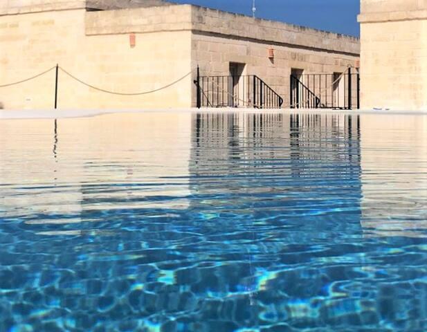 LA TROTTORIA Agriturismo Camera Vista Lago