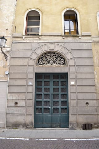 Palazzo Giacomini - Padua - Appartement