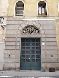 Palazzo Giacomini - Padua