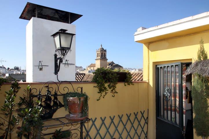ROOM - SANTA MARINA FLOWERS - Córdoba - Bed & Breakfast