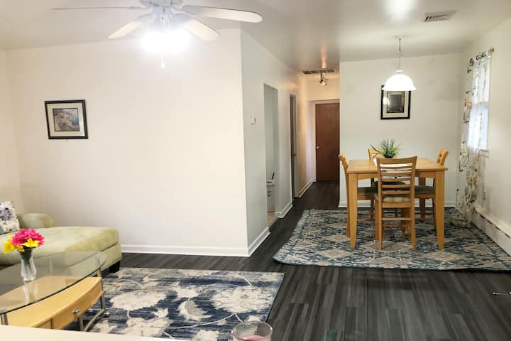 Upper Darby cozy Apartment