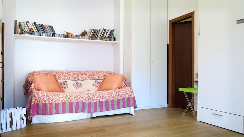 Studio - Corso Sempione - Milano - House