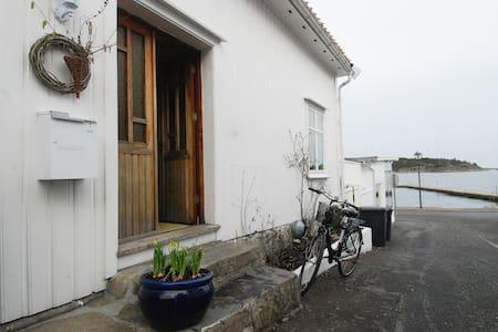 Koselig leilighet i Risør  - Risor - Квартира