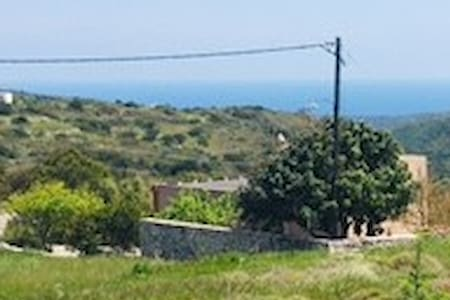 Kythira Island Retreat