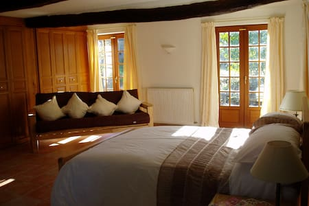 La Bureliere, Gorron, France - Gorron - Bed & Breakfast