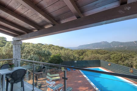 Independent Villa with private pool - Biasi - Villa - 2