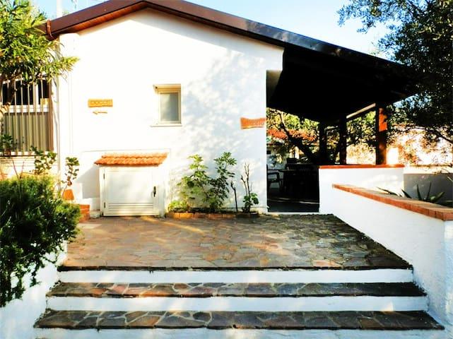Casa Vacanze Libeccio in Cilento - Palinuro - Dům
