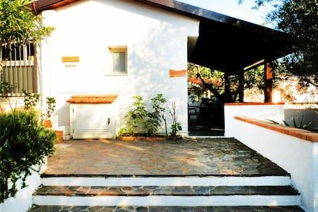 Casa Vacanze Libeccio in Cilento - Palinuro - Haus