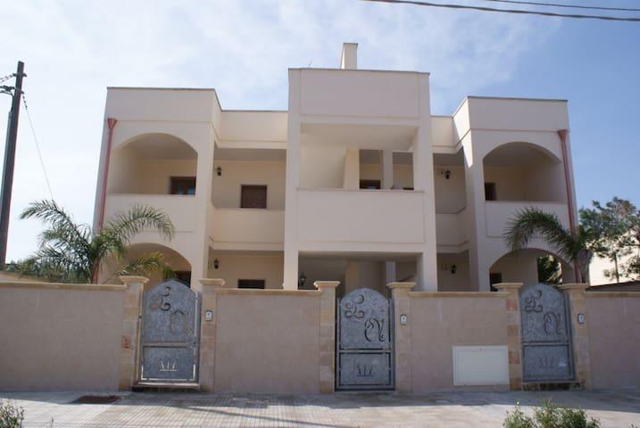 House + garden 1km from the beaches - Boncore - Villa