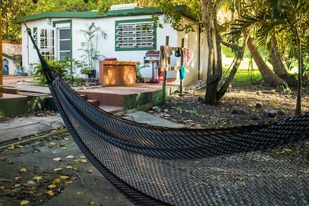 """ El Cucubano"" Vacation Rental. - Arecibo - Xalet"