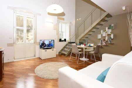 MILLE'S HOUSE - Wohnung
