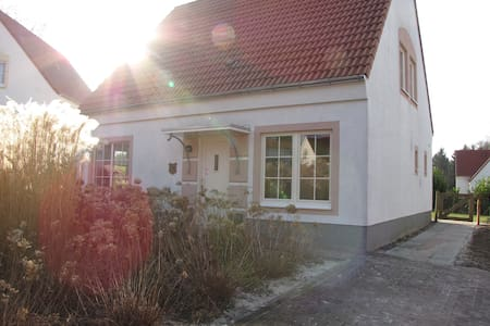 Luxe vakantiewoning (2 tot 9 pers) - Bad Bentheim