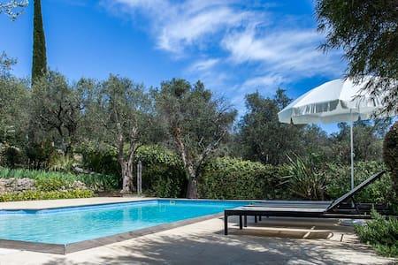 Exquisite Stylish Villa near Valbonne - Opio - Casa