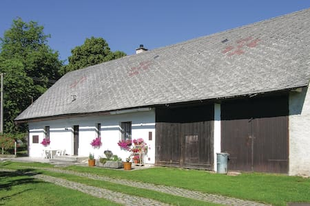 Holiday cottage with 2 bedrooms on 82m² in Kolinec