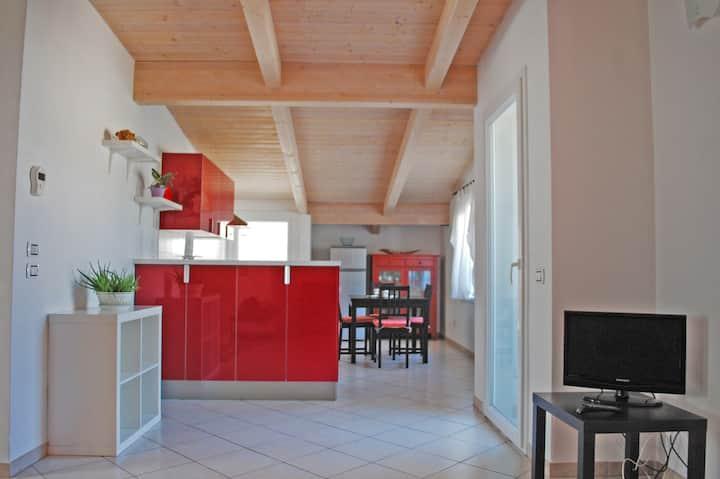 Appartamenti Massa - Riccione